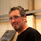 Steve Henthorn, CNC Foreman at RDM Engineering