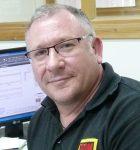 Darren Smith, Design Engineer at RDM Engineering